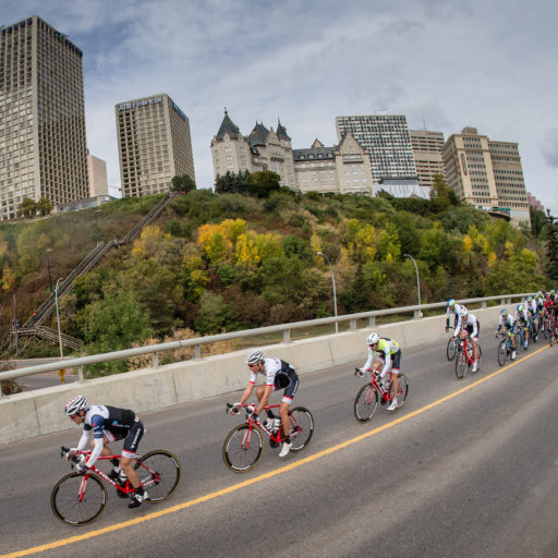 ATB TOUR OF ALBERTA ANNOUNCES TEAMS FOR 2017 RACE